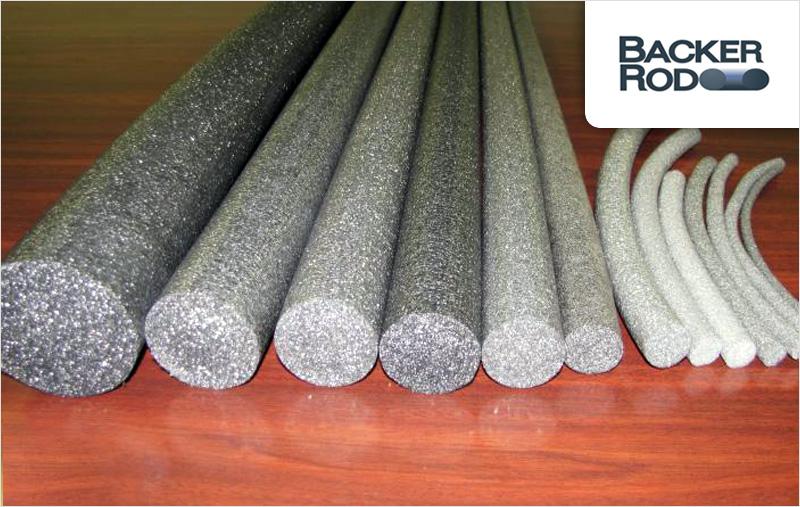 Backer Rod | Espuma de polietileno