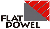 Flat Dowel