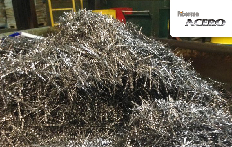 Fibercon Steel