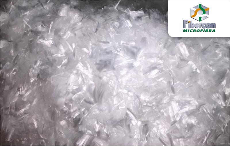 Fibercon Microfibra |  Polypropylene fiber